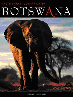Botswana by Alain Pons