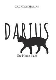 Darius by Zach Zacharias image