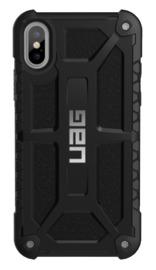 UAG Monarch Series iPhone X/XS Case - Black