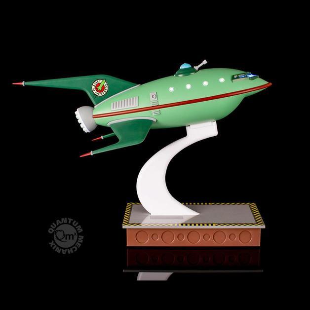 Futurama - Planet Express Ship