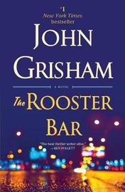 The Rooster Bar by John Grisham image