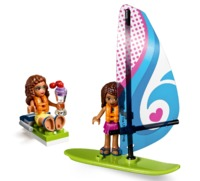 LEGO Friends - Heartlake City Resort (41347) image