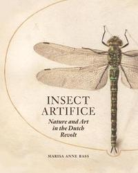 Insect Artifice by Marisa Anne Bass