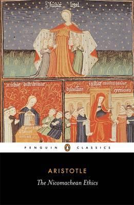 The Nicomachean Ethics by * Aristotle image