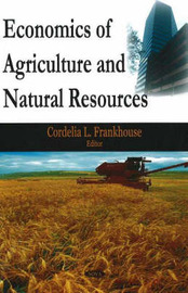 Economics of Agriculture & Natural Resources image