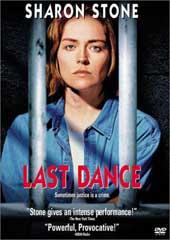 Last Dance on DVD