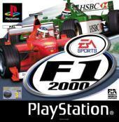 F1 2000 for