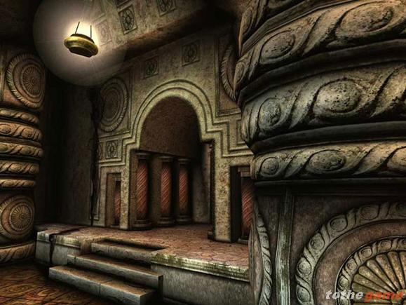Myst V: End of Ages Collector's Edition for PC Games image