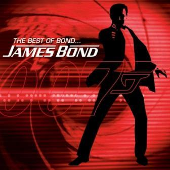 The Best of Bond... James Bond by Various