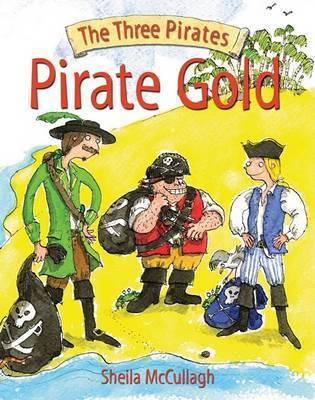 Pirate Gold by Sheila K. McCullagh