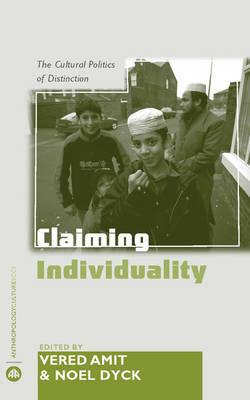 Claiming Individuality image