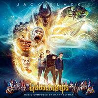 Goosebumps by Danny Elfman