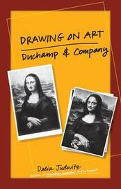 Drawing on Art by Dalia Judovitz image