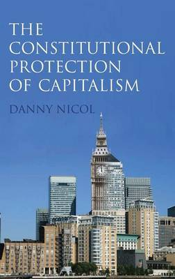Constitutional Protection of Capitalism by Danny Nicol image