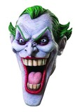 DC Comics: Deluxe Adult Joker Latex Mask