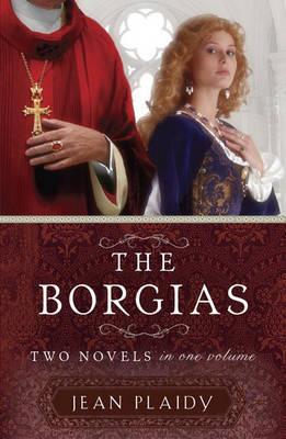 The Borgias by Jean Plaidy image