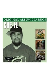 Original Album Classics (3CD) by Che Fu