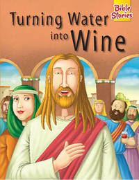 Turning Water into Wine by Pegasus