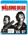 The Walking Dead - The Complete Seventh Season on Blu-ray