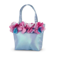 Pink Poppy: Forever A Princess Handbag - (Blue) image