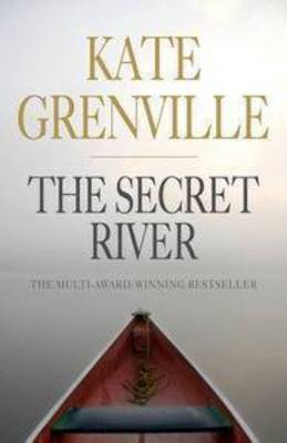 The Secret River by Kate Grenville image