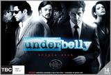 Underbelly - Triple Shot: Series 1-3 (14 Disc Box Set) DVD