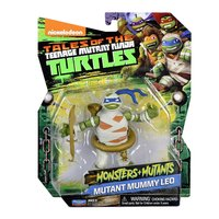 TMNT: Basic Action Figure - Mutant Mummy Leonardo