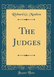 The Judges (Classic Reprint) by Richard G Moulton image