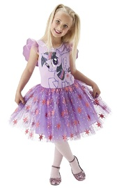 My Little Pony: Twilight Sparkle - Winged Dress (3-5 Years)