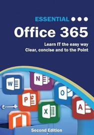 Essential Office 365 Second Edition by Kevin Wilson