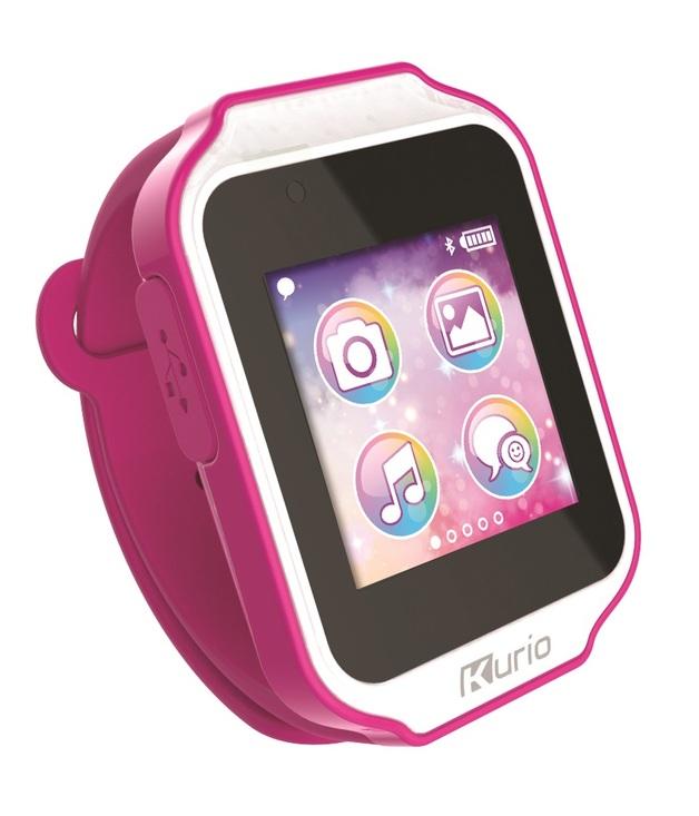 Kurio: Glow Watch - Pink