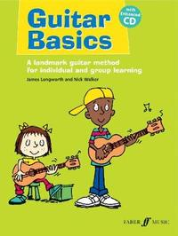 Guitar Basics by Nick Walker