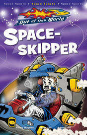 Space Skipper by Sally Odgers image