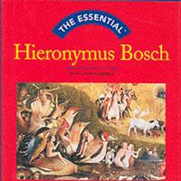 Hieronymus Bosch by Benjamin A. Rifkin image
