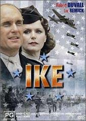Ike (2 disk set) on DVD