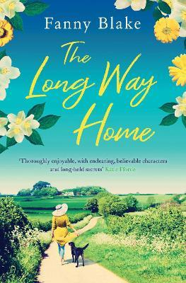 The Long Way Home by Fanny Blake
