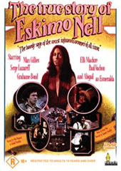 The True Story Of Eskimo Nell on DVD