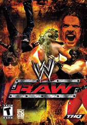 WWE Raw for PC Games