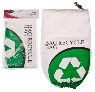 Plastic Bag Holder - Recycle Bag