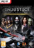 Injustice: Gods Among Us Ultimate Edition for PC Games