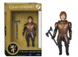 Game of Thrones Tyrion in Armour with Scar Legacy Figure