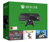 Xbox One 1TB Holiday Bundle (includes 3 games!) for Xbox One