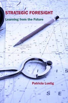 Strategic Foresight by Patricia Lustig image