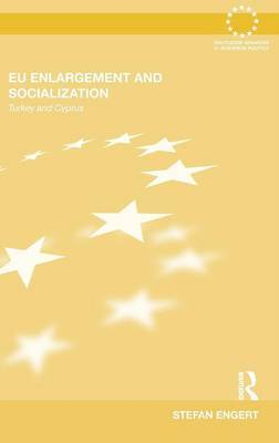 EU Enlargement and Socialization by Stefan Engert image