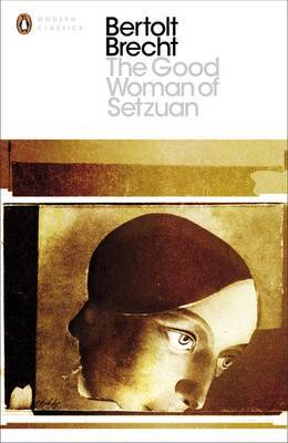 The Good Woman of Setzuan by Bertolt Brecht image