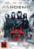 Pandemic on DVD