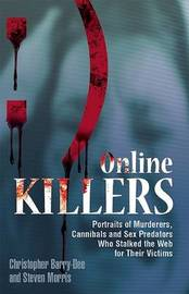 Online Killers by Christopher Berry-Dee image
