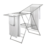 L.T. Williams - Stainless Steel A Frame Clothes Rack