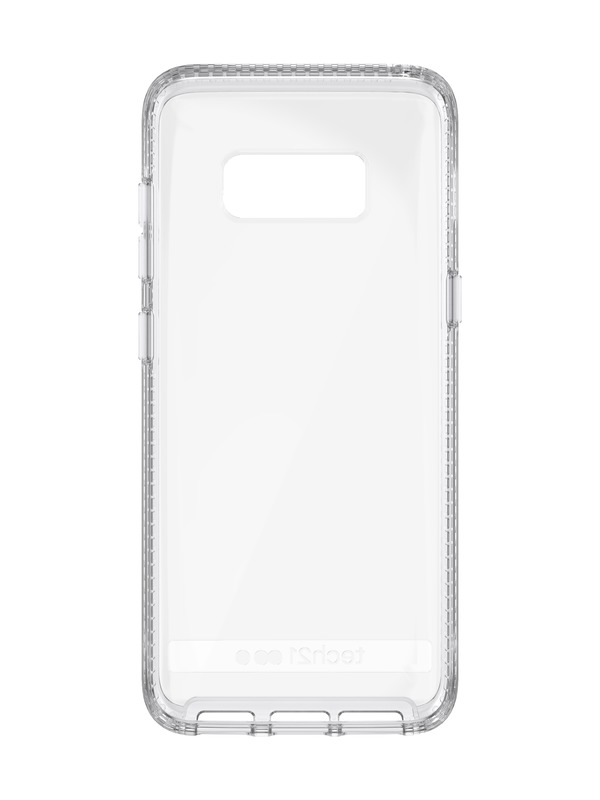 Tech21 Pure Clear for GS8 - Clear