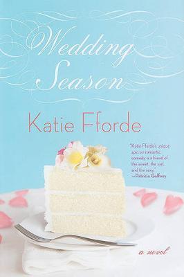 Wedding Season by Katie Fforde image